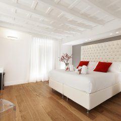 Отель Navona - Dimora Storica Италия, Рим - отзывы, цены и фото номеров - забронировать отель Navona - Dimora Storica онлайн комната для гостей фото 3