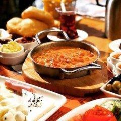 Kapadokya Tas Hotel Турция, Ургуп - отзывы, цены и фото номеров - забронировать отель Kapadokya Tas Hotel онлайн питание фото 3