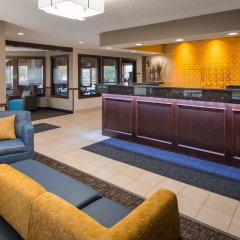 Отель Best Western Lakewood Inn в номере