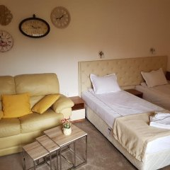 Отель Kedara Болгария, Бургас - отзывы, цены и фото номеров - забронировать отель Kedara онлайн комната для гостей фото 2