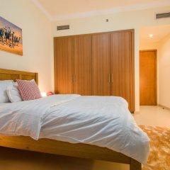 Отель 2 Bedrooms Apt at Dorra Bay with Full Marina View ! - HLS 37923 комната для гостей