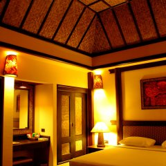 Отель Botany Beach Resort На Чом Тхиан интерьер отеля фото 2