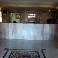 Отель Amra Palace International Иордания, Вади-Муса - отзывы, цены и фото номеров - забронировать отель Amra Palace International онлайн интерьер отеля фото 2