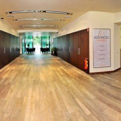 Отель Panorama Hotel Литва, Вильнюс - - забронировать отель Panorama Hotel, цены и фото номеров фитнесс-зал