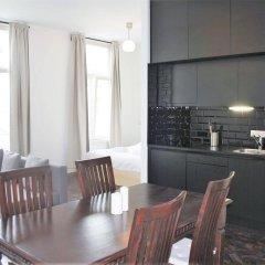Апартаменты Traditional Modern Apartments в номере фото 2