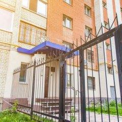Мини-отель Даниловский вид на фасад фото 2