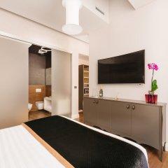 Отель Rhea Silvia Luxury Rooms Spagna комната для гостей