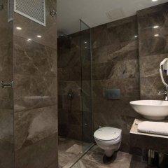 Отель GK Regency Suites ванная фото 2