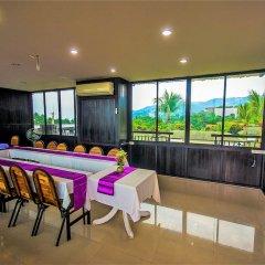 Отель Bhundhari Chaweng Beach Resort Koh Samui Таиланд, Самуи - 3 отзыва об отеле, цены и фото номеров - забронировать отель Bhundhari Chaweng Beach Resort Koh Samui онлайн помещение для мероприятий фото 2