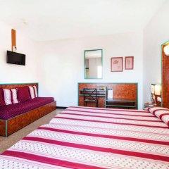 Отель Xaine Park комната для гостей фото 3