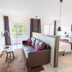 Palladium Hotel Don Carlos - All Inclusive комната для гостей фото 3