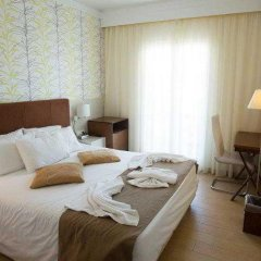 Hotel Kalyves Beach комната для гостей фото 4