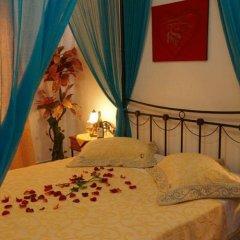 Отель Margarita спа