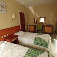 Отель Blue Paradise Apart Мармарис комната для гостей фото 2
