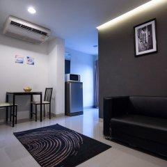 48Metro Hotel Bangkok Бангкок комната для гостей фото 2