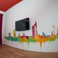 Апартаменты Hentschels Apartments детские мероприятия