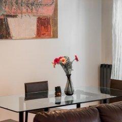 Отель Suite Residence Amendola Бари комната для гостей фото 3