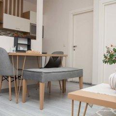 Апарт-Отель Zin D Home Alemdağ удобства в номере