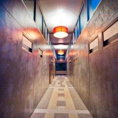 Отель Montalay Eco- Cottage интерьер отеля
