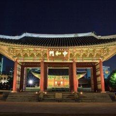 Seoul Best Stay - Hostel развлечения