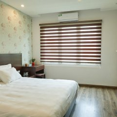 Отель Ruby Home West Lake Вьетнам, Ханой - отзывы, цены и фото номеров - забронировать отель Ruby Home West Lake онлайн комната для гостей фото 2