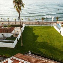 Отель Globales Gardenia Испания, Фуэнхирола - 1 отзыв об отеле, цены и фото номеров - забронировать отель Globales Gardenia онлайн бассейн фото 2