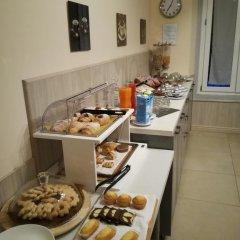 Hotel Cantore Генуя питание фото 3
