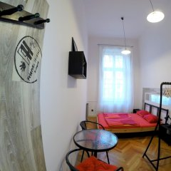 Friends Hostel and Apartments Budapest комната для гостей фото 5