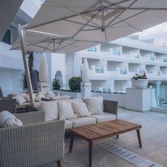Отель Iberostar Marbella Coral Beach фото 12