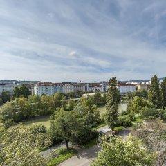 Отель Vienna Westside Apartments Австрия, Вена - отзывы, цены и фото номеров - забронировать отель Vienna Westside Apartments онлайн фото 2