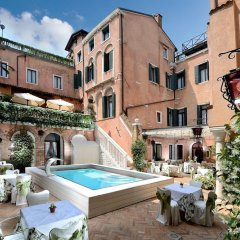 Отель Giorgione Италия, Венеция - 8 отзывов об отеле, цены и фото номеров - забронировать отель Giorgione онлайн фото 5