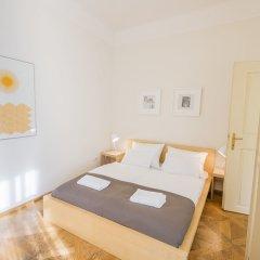 Апартаменты Bohemia Apartments Prague Centre комната для гостей фото 33