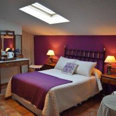 Отель Casa Rural Don Álvaro de Luna Испания, Мерида - отзывы, цены и фото номеров - забронировать отель Casa Rural Don Álvaro de Luna онлайн комната для гостей фото 3