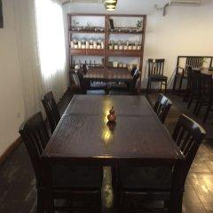 Dalian Xizhai Hotel гостиничный бар