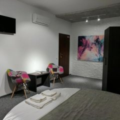 Art Hotel Palma Львов спа