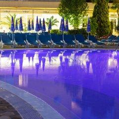 Отель WELA Солнечный берег бассейн фото 3