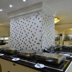 Modern Saraylar Турция, Аланья - отзывы, цены и фото номеров - забронировать отель Modern Saraylar - All Inclusive онлайн питание фото 2