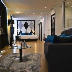 Отель LEMPIRE Париж интерьер отеля фото 3