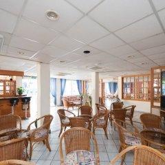 Отель Green Bungalows Hotel Apartments Кипр, Айя-Напа - 6 отзывов об отеле, цены и фото номеров - забронировать отель Green Bungalows Hotel Apartments онлайн гостиничный бар