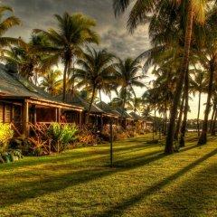 Отель Club Fiji Resort фото 18