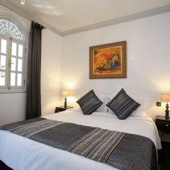 Отель Riad & Spa Ksar Saad Марокко, Марракеш - отзывы, цены и фото номеров - забронировать отель Riad & Spa Ksar Saad онлайн комната для гостей фото 2