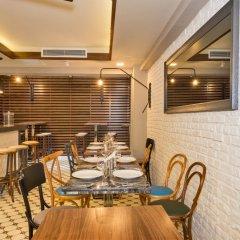 Mien Suites Istanbul Турция, Стамбул - отзывы, цены и фото номеров - забронировать отель Mien Suites Istanbul онлайн питание фото 2