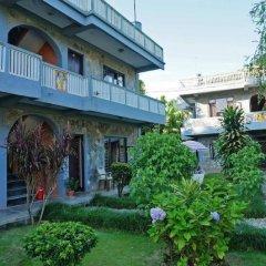 Отель Mandala Непал, Покхара - отзывы, цены и фото номеров - забронировать отель Mandala онлайн фото 4