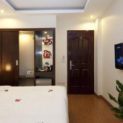 Отель Rising Dragon Legend Hotel Вьетнам, Ханой - отзывы, цены и фото номеров - забронировать отель Rising Dragon Legend Hotel онлайн комната для гостей фото 5