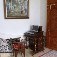 Отель Riad Viva удобства в номере