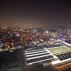 Отель Four Points By Sheraton Seoul, Namsan фото 12