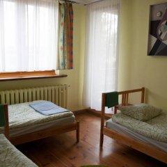 Отель Zielony Domek Польша, Гданьск - отзывы, цены и фото номеров - забронировать отель Zielony Domek онлайн детские мероприятия фото 2