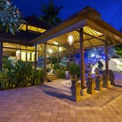 Отель Bayshore Villas Candi Dasa Индонезия, Бали - отзывы, цены и фото номеров - забронировать отель Bayshore Villas Candi Dasa онлайн фото 10
