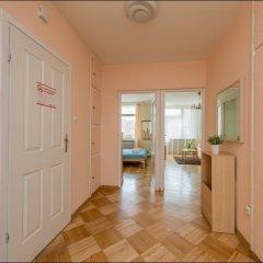 Апартаменты P&o Apartments Dluga Варшава комната для гостей