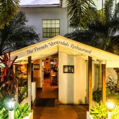 Mariners Hotel сауна